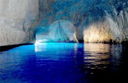 blue_cave_Zante-Ionian-Islands-Posters-Collection-Sailing-Greece