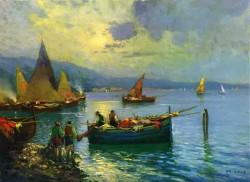 MA_11-seascapes_Paesaggio-Della-Riviera-Ligure