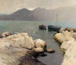 MA_19-seascapes_Due-Barche-Nelle-Rocce