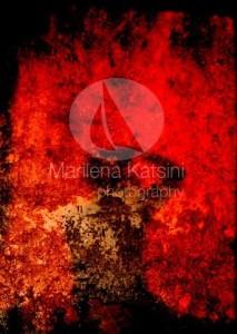 Aroniadika-Kythera-Ionian-Islands-Posters-Collection-Sailing-Greece