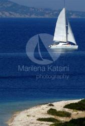 Meganisi-Fanari-Ionian-Islands-Posters-Collection-Sailing-Greece