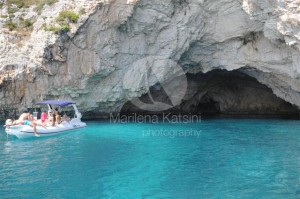 Paxoi-Blue-Caves-Ionian-Islands-Posters-Collection-Sailing-Greece