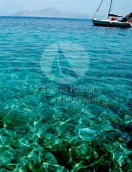 Simi-Ag.Georgios-Dodecanese-Islands-Posters-Collection-Sailing-Greece