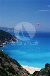 kefalonia_myrtos-Ionian-Islands-Posters-Collection-Sailing-Greece