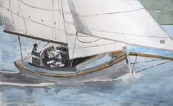 Grace-Boat-Watercolor-Painting